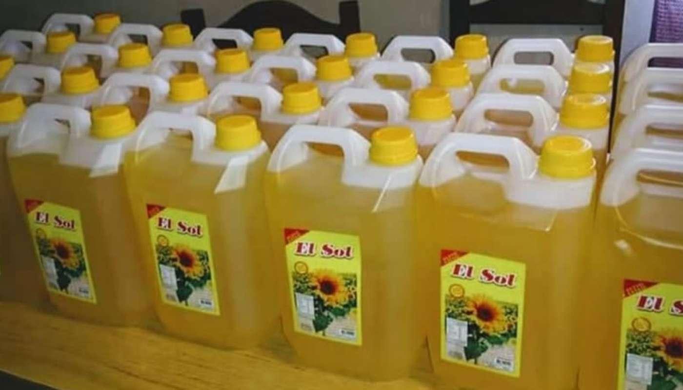 A través de las redes sociales están vendiendo en Concordia un aceite cuya marca fue decomisado en la ciudad de Gualeguaychú, el producto fue sacado de circulación porque tenía una rotulación no acorde con la legislación vigente.