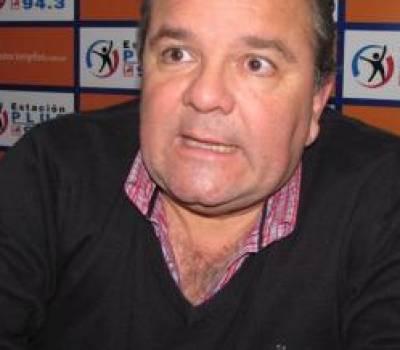 Pessolani dijo que apelara para que Martin Strassera cumpla definitivamente esa condena