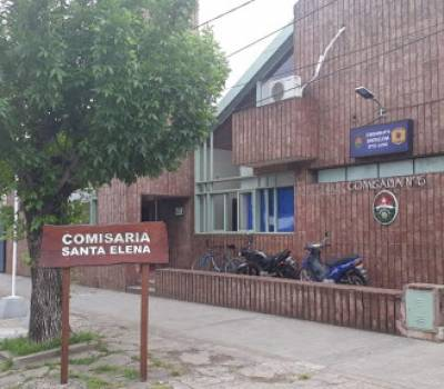 Santa Elena: Robaron 400 mil pesos y 1.000 dólares a un comerciante de la ciudad