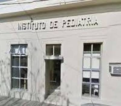 ¿Qué pasa con la guardia del Instituto de Pediatría?
