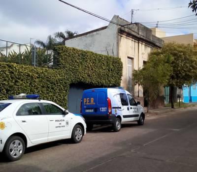 Ocurrió en Paraná :Viernes 27 de Marzo de 2020 Denuncian que nena de 12 años fue violada por sus primos