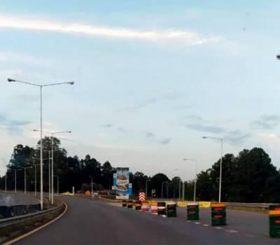 Productores de arándano piden ampliar el horario de apertura de la Ruta 22